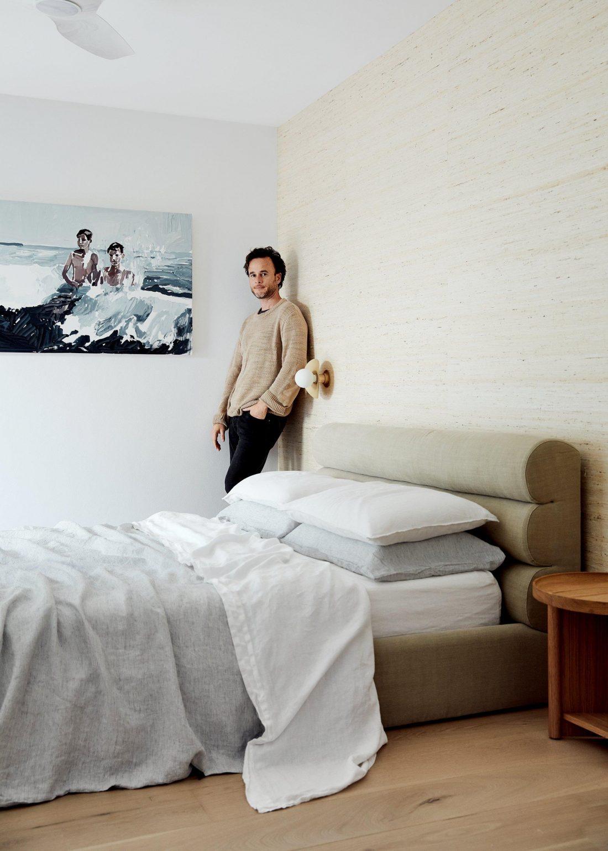 Bed Threads - Tallow Beach Villa