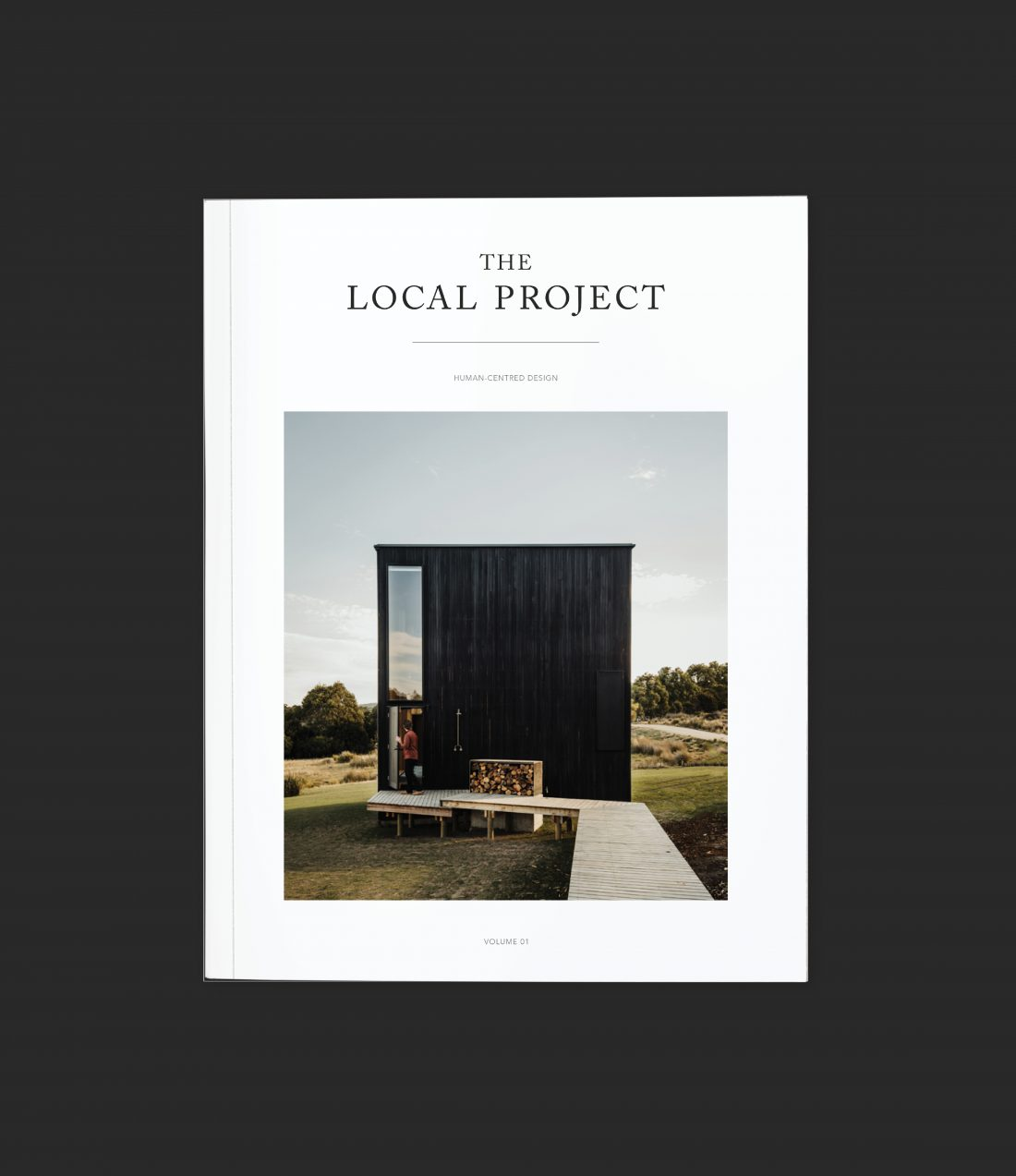 The Local Project - Human-Centred Design Vol 1 - Byron Bay & Coast