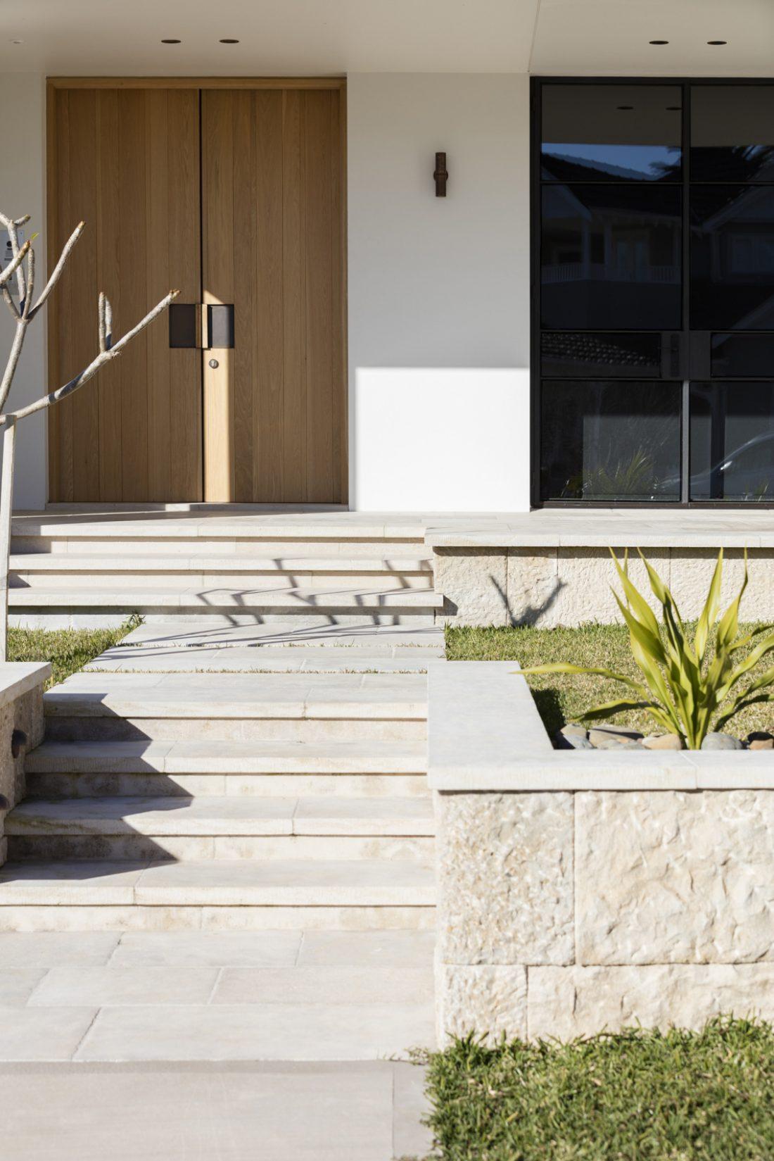 Eco Outdoor - Methuen Residence