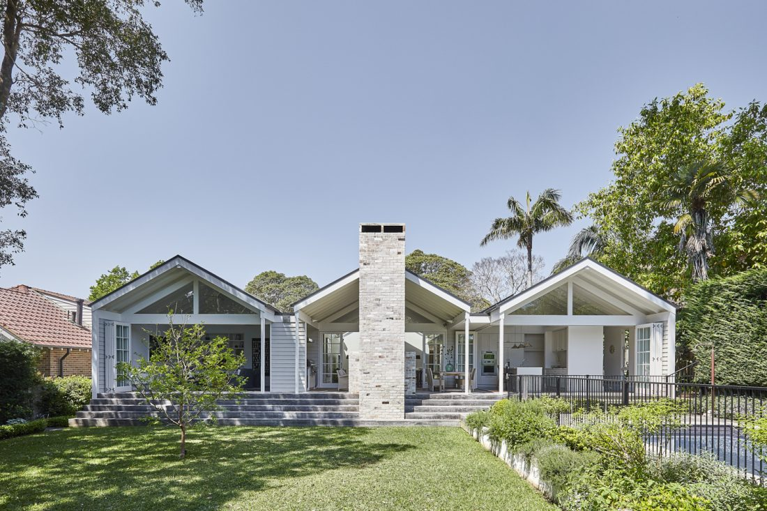 The Local Project - Roseville Residence