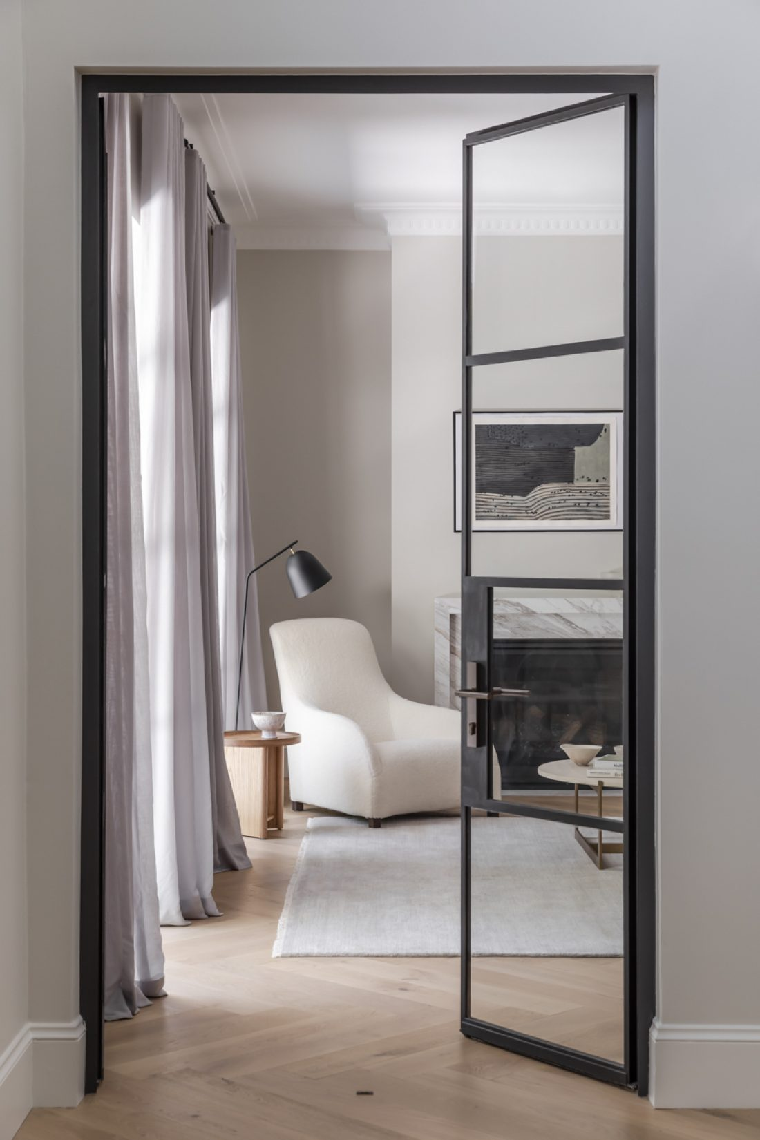 The Design Chaser - Lindfield House