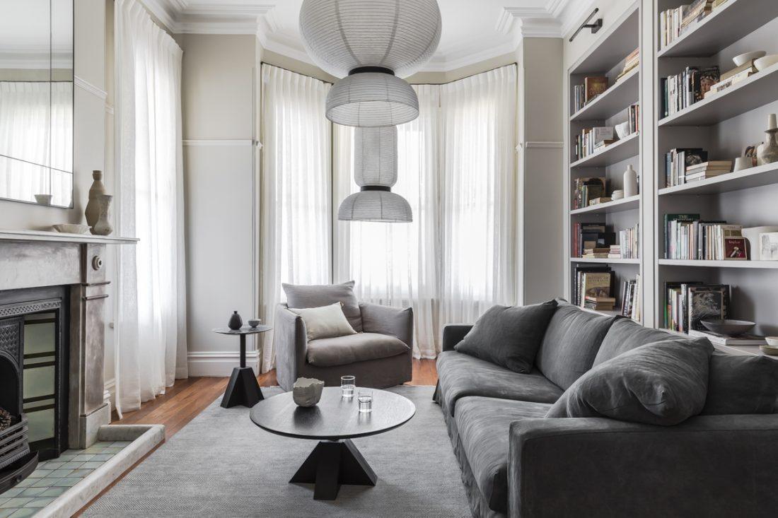 Design Anthology - Conigrave House