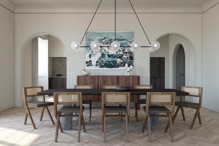 Design Anthology - Paris Apartment 02/10/20