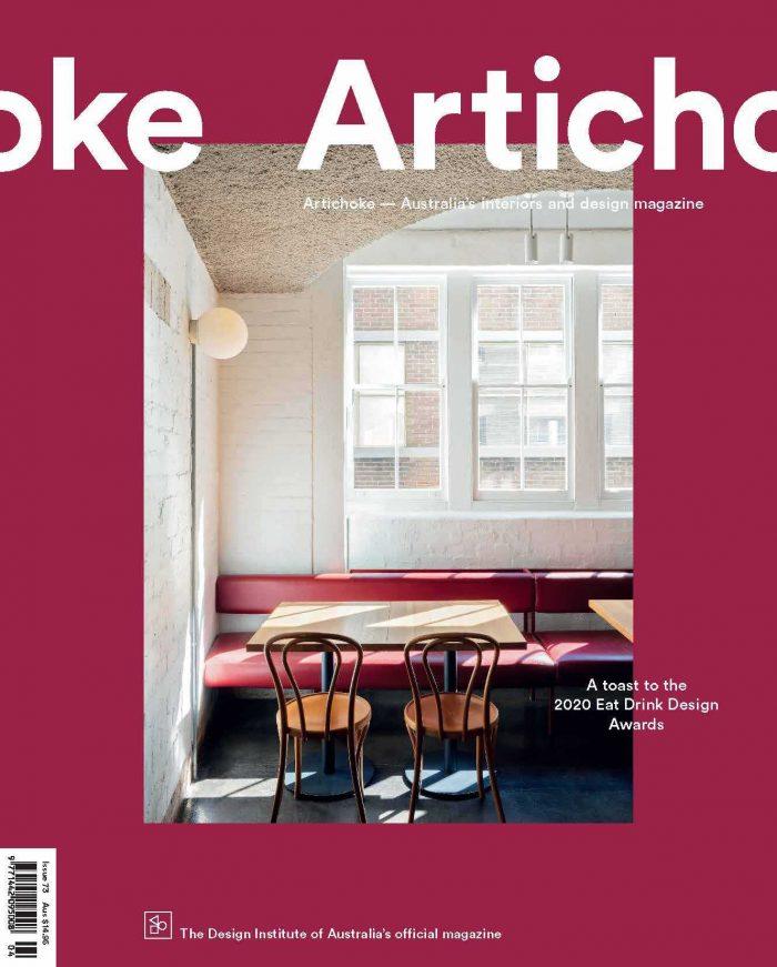 Artichoke - Geo Collection 25/11/20