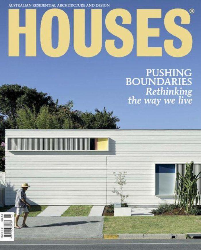 Houses Magazine 01/06/17