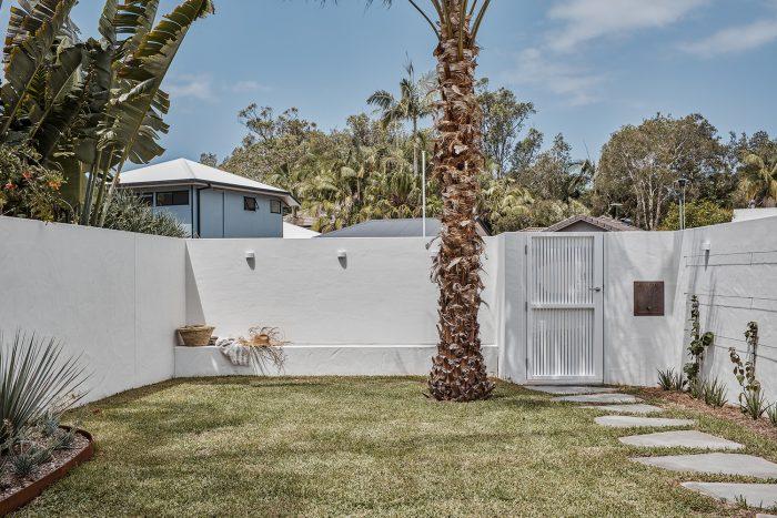 The Design Files - Tallow Beach Villa 07/11/19