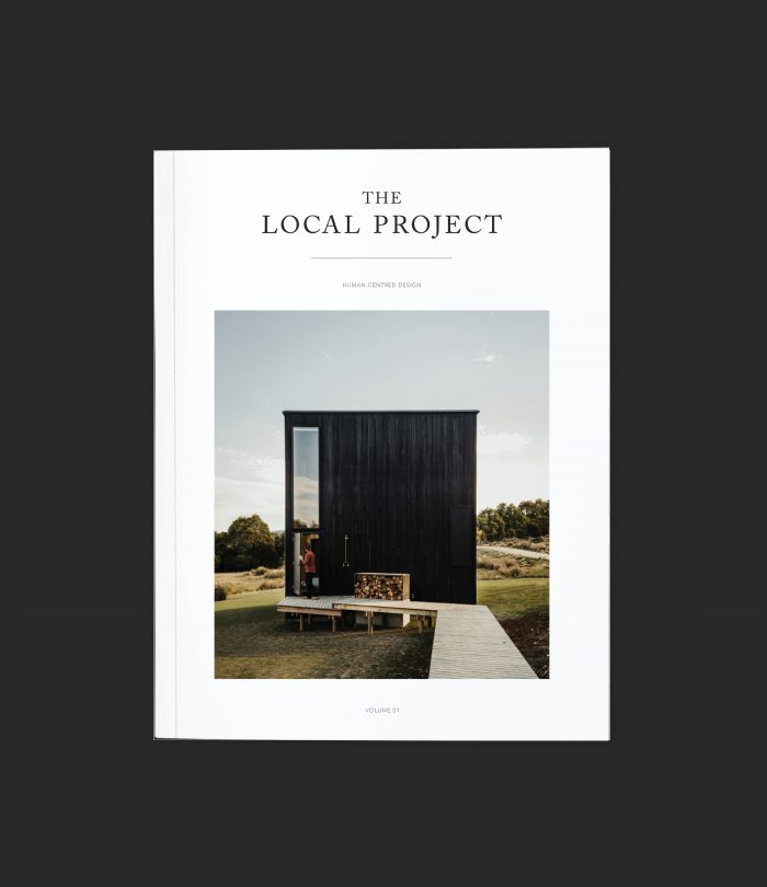 The Local Project - Human-Centred Design Vol 1 20/06/19