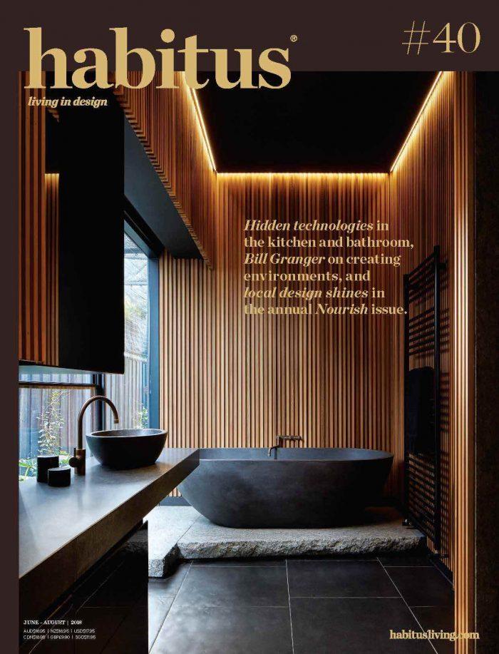 Habitus - Methuen Residence 01/06/18