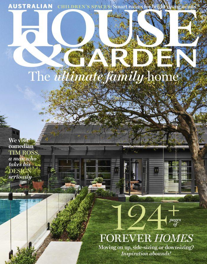 House & Garden - Roseville Residence 01/02/21