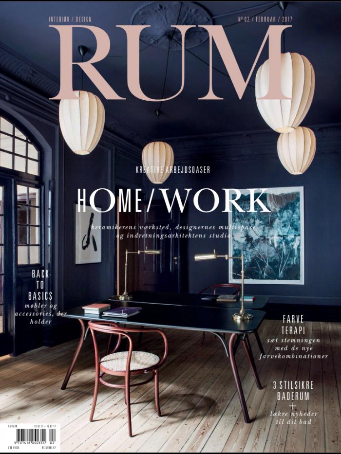 Rum Magazine - Monument 02/02/17