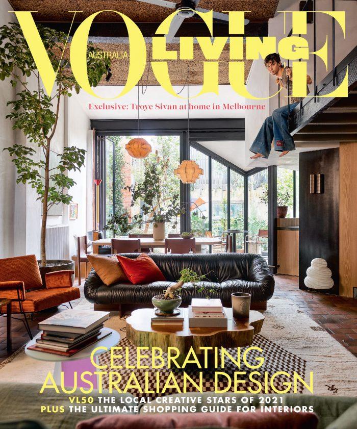 Vogue Living - VL50 & Geo Drum 22/04/21