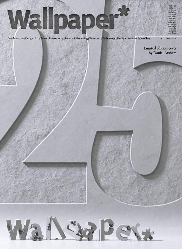 Wallpaper* - 2021 Architects Directory (Villa Carlo) 13/09/21