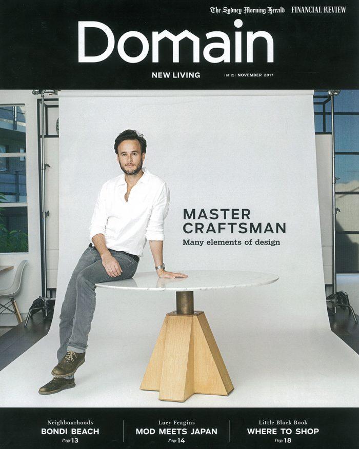 SMH Domain - Daniel Boddam 24/11/17